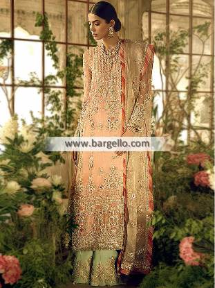Pakistani Bridal Dresses Sydney Australia Designer Elan Bridal Wear Designs with price