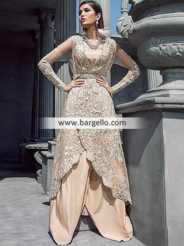 Latest Party Dresses Pakistan Trendy Party Dresses Pakistani