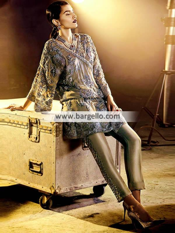 Latest Formal Dresses Pakistan Formal and Wedding Guest Dresses with Price