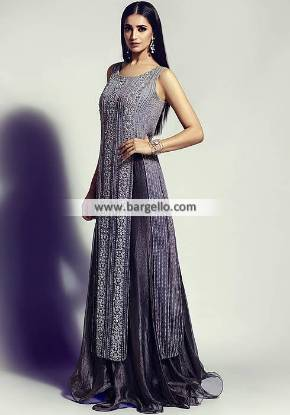 Pakistani Evening Dresses Designer Evening Wear Manchester UK