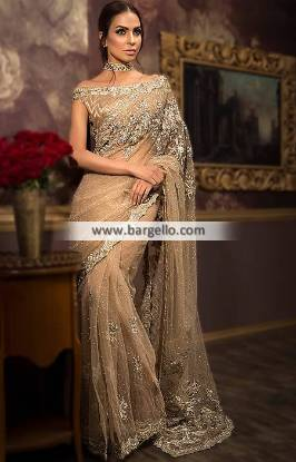 Attractive Designer Saree for any Occasion Chester Pennsylvannia PA USA