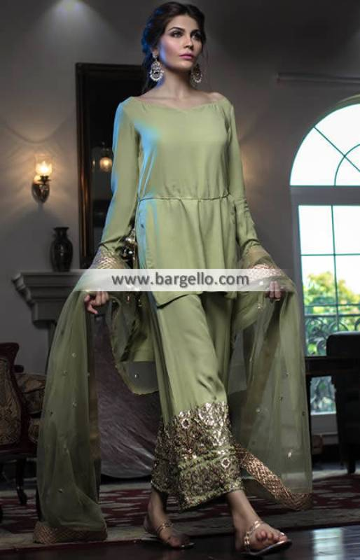 Indian Designer Party Dresses Jersey City New Jersey NJ USA