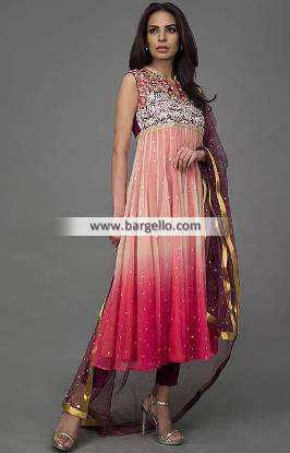 Anarkali Dresses Arlington Texas US