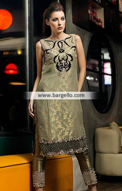 Pakistani Evening Dresses Floral Park New York NY USA