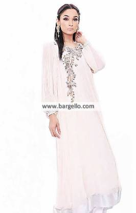 Long Length Casual Dresses Bur Dubai UAE Pakistani Casual Dresses