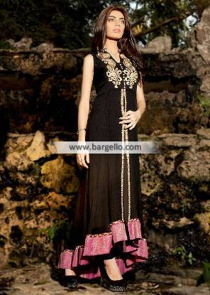 Pakistani Anarkali Dresses Carteret New Jersey NJ US Casual Evening Dresses Semi Formal