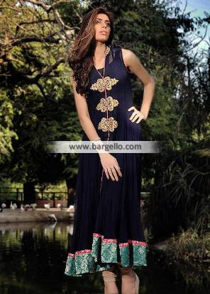 Classy Anarkali Dresses Edison New Jersey NJ USA Embellished Anarkali Dresses