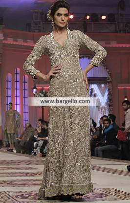 Graceful Angrakha Style Dresses Los Angeles LA California CA USA Special Occasion Dresses
