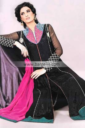 Evening Formal Wear Collection 2013 by Designer Mehdi Columbus Ohio, Chiffon Party Suits Columbus OH