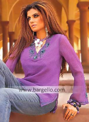 USA Hand Embroidered Kaftan Retailers Online, USA Hand Embroidered Caftan Retailers, Tunics, Kurti