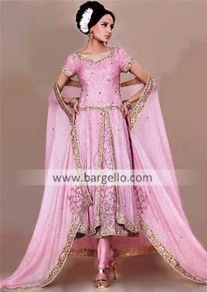 Anarkali Pishwas Dresses UK, USA And Canada