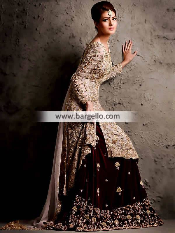 Special Event Dresses Lillestrom Norway Indian Pakistani Wedding Dresses