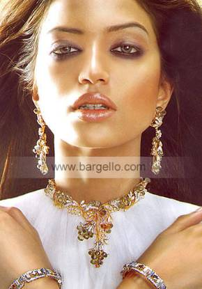 Superb High Quality Gold and Diamond Like Jewellery now in 925 Silver
