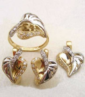 Classic Silver Designer Jewellery Designs London UK