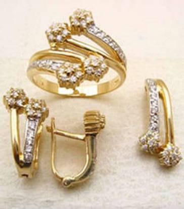 Gold Jewellery Shops High Street Defence DHA D.H.A Karachi