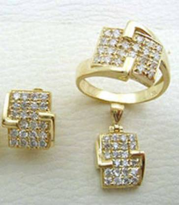 Silver 24kt Gold Plated Jewellery Online Retail Outlets