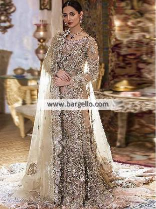 Bridal Maxi for Reception, Bridal Maxi for Walima, Bridal Maxi Fairfield, Bridal Maxi New Jersey, Bridal Maxi USA, Bridal Maxi Designs, Asifa Nabeel, Asifa & Nabeel Bridals, Asifa & Nabeel Wedding Dresses, Asifa & Nabeel Bridal Dresses