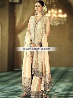 Trendiest Palazzo Suits Melbourne Australia Pakistani Wedding Dresses
