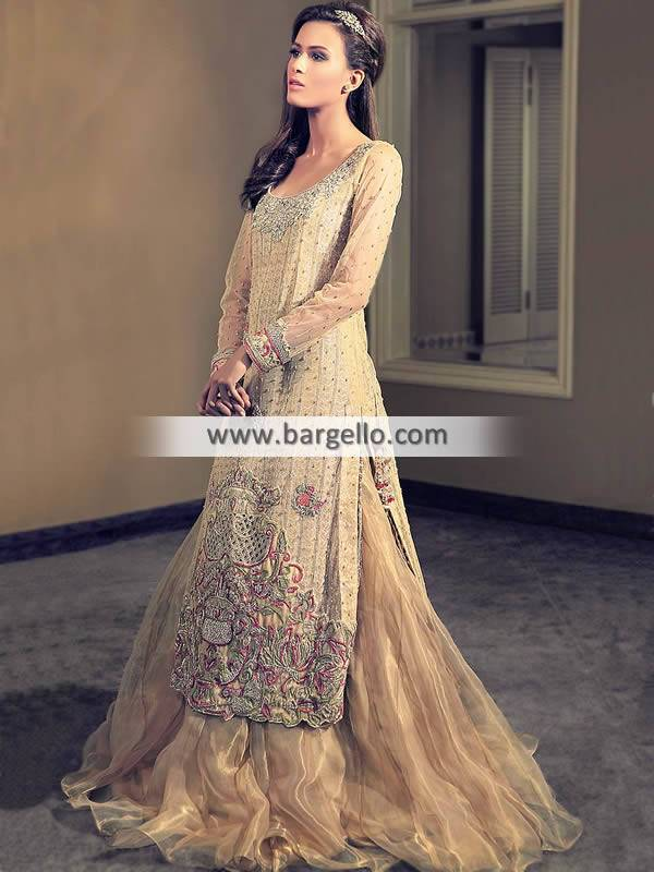 Pakistani Designer Evening Dresses Evening Wear Sacramento California CA USA