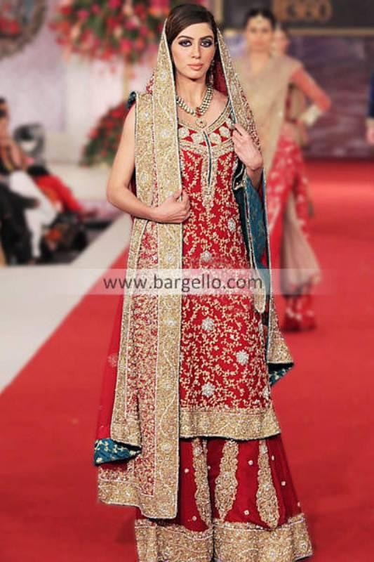 Designer Mehdi Bridal Collection for Wedding Parties 2013 at Bridal Couture Week Los Angeles CA USA