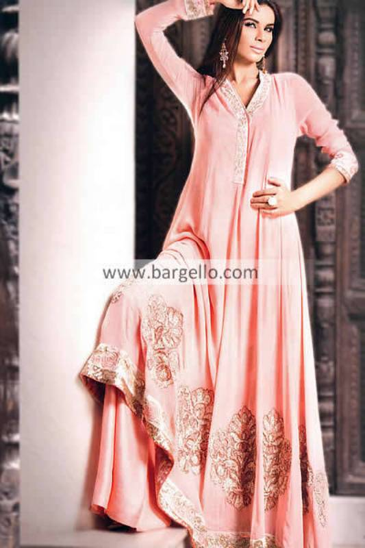 Gul Ahmed Pret Collection 2013 Cauldwell Bedford UK, G.Pret Designer Chiffon Collection Bedford UK