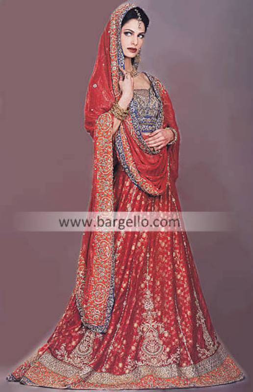 Latest Bridal Fashion for Desis Latest Desi Wedding Fashion UK USA Canada
