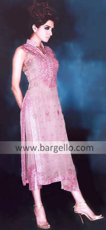 Asian Bride what to wear on engagement party dress