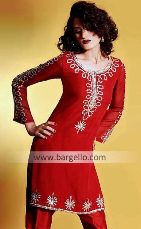 Major Pakistani Fashion Designers Collections 2008 Trends from Pakistan
