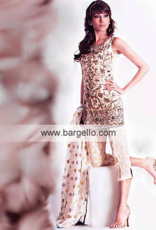 High Fashion Pakistani Party Dresses and Evening Dresses available for online Sales