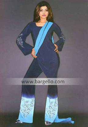 Indian Casual Wear, Designer Salwar Kameez USA