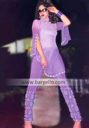 Designer Party Clothing Canada, Pakistani Shalwar Kameez