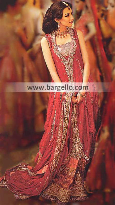 Designer Lehenga Choli, Sharara New Designs Collection, Beautiful Designer Sharara Lahore Karachi PK
