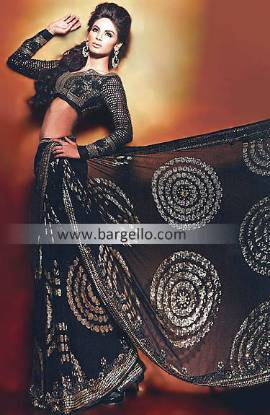 Indian Bridal Sari Sarees, Indian Wedding Sari Sarees, Wedding Saree Collection UK London