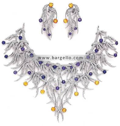 Asian Bridal Jewellery, Asian Bridal Jewelry, Asian Artificial Jewelry, Indian Jewelry, Kundan India