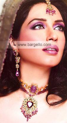 Massive Range Of Quality Pakistani Evening and Wedding Jewellery Online Shop