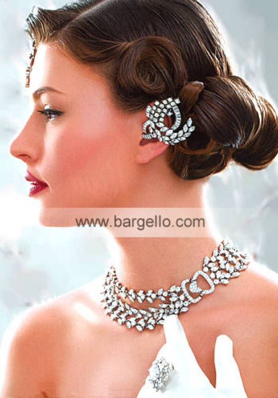 Jewellery Designers in Pakistan Silver Jewelry Industry in Pakistan