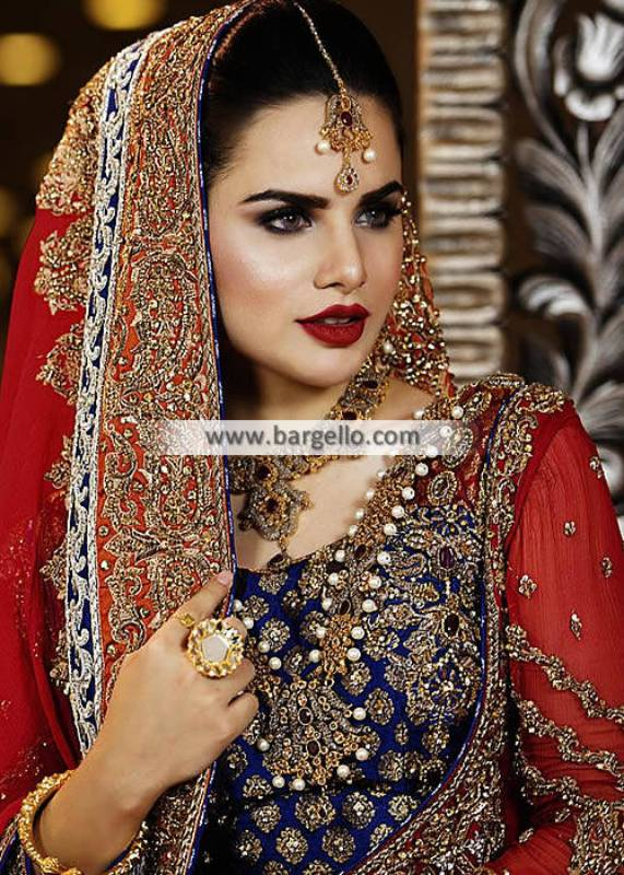Auspicious Wedding Jewelry Sets Muscat Oman Long Rani Haar Jewelry Sets