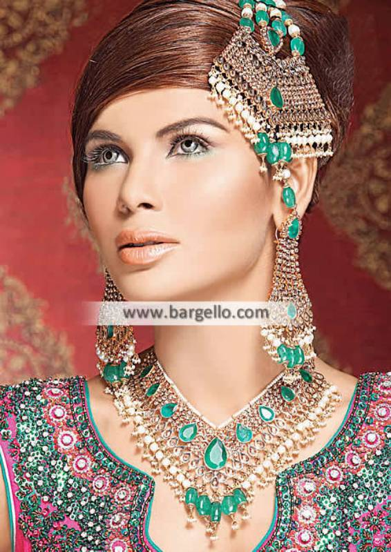 Indian Gold Plated Jewellery Sets Richardson Texas TX USA