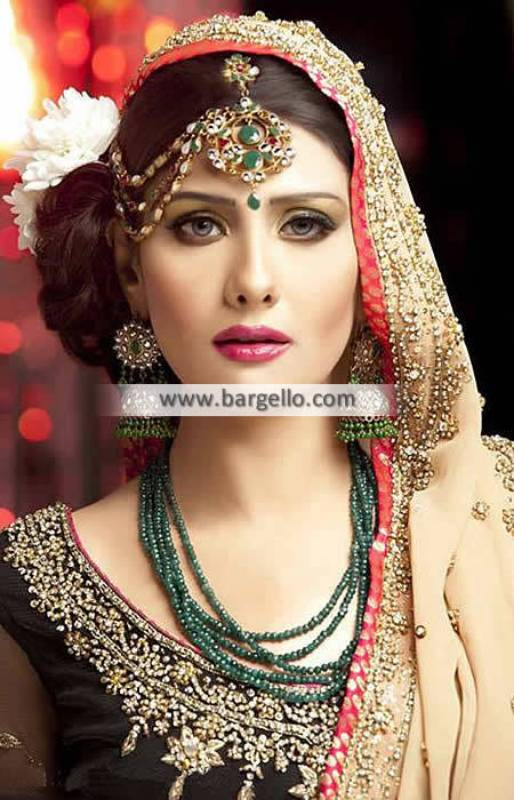 Stunning Fashion Jewellery Pakistan Newcastle UK Desi Jewellery Shops Oslo Norway - Anum Yazdani