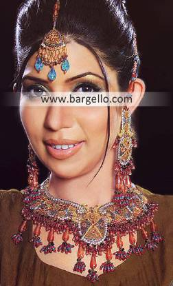 Pakistani Fashion Jewelry, Pakistani Bridal Jewlry, Pakistani Wedding Jewellery Jewelery