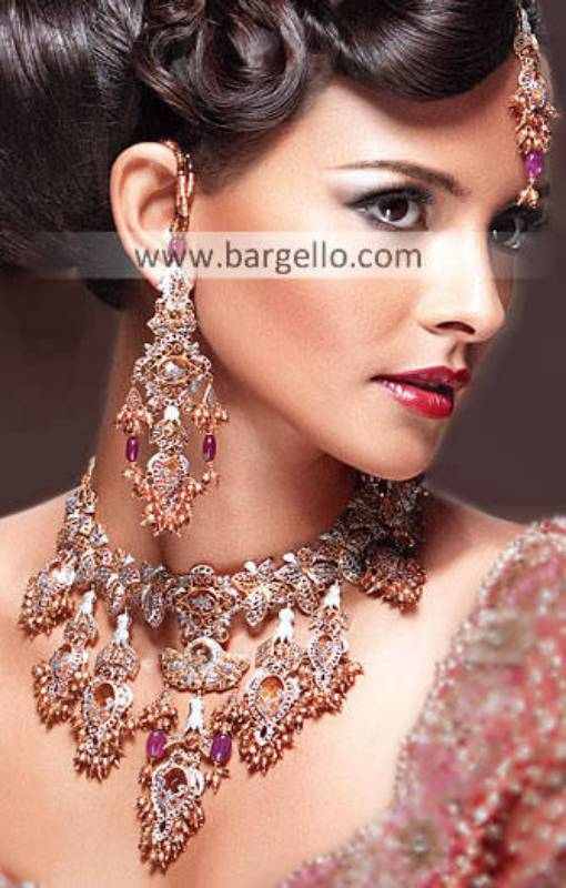Indian Bridal Kundan Imitation Jewellery Wedding Bangles Bracelets Earrings Indian Costume Jewelry