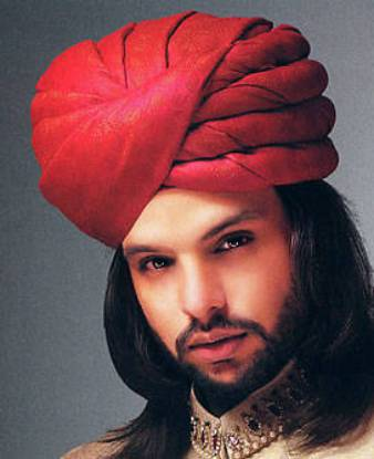 Buy Designer Turban Pakistani Wedding Turbans Croydon England UK