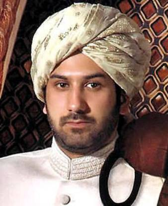 Pakistani Designer Turban, Groom Wedding Turban, Sherwani Wedding Turban, Beautiful Asian Turban