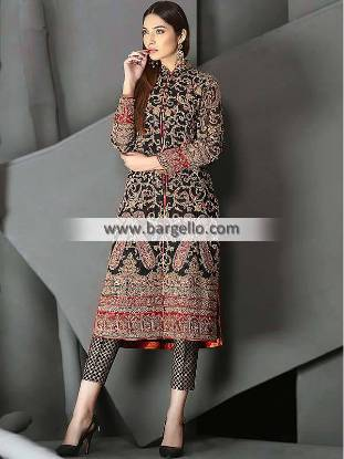 Pakistani Party Wear, Pakistani Party Wear Doha, Pakistani Party Wear Qatar, HSY Studio, HSY Party Wear Dhoha, HSY Party Wear Qatar, HSY Designer Party Wear, Party Wear Pakistan