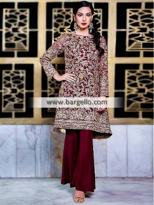 Pakistani Party Dresses Newcastle England UK HSY Party Dresses