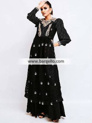 Pakistani Anarkali Dresses, Pakistani Anarkali Dresses Surrey, Pakistani Anarkali Dresses England, Pakistani Anarkali Dresses UK, HSY Anarkali Dresses, HSY Luxury Pret Collection, Anarkali Dresses