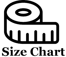 View Mens Size Chart